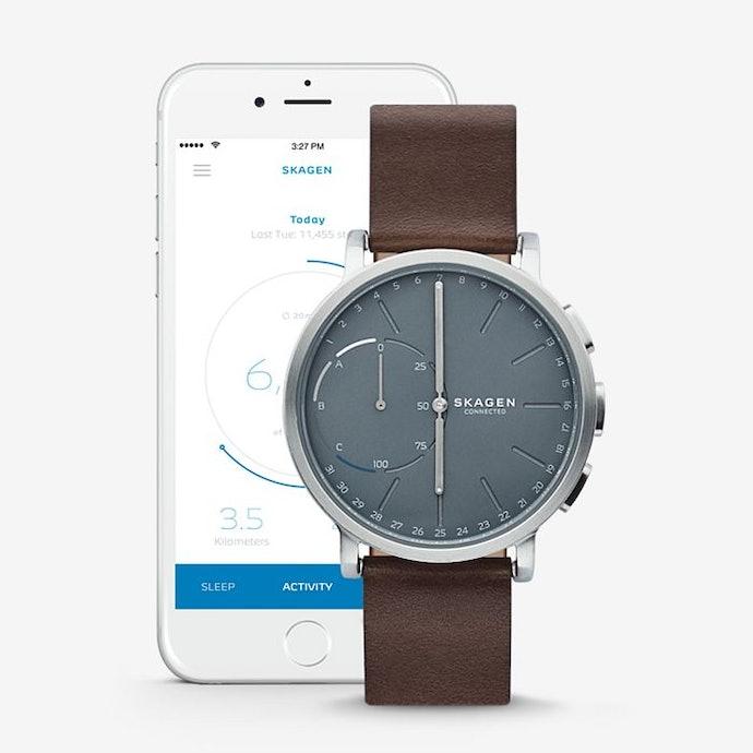 """""""Smartwatch"""" ใช้งานร่วมกับสมาร์ตโฟน"""