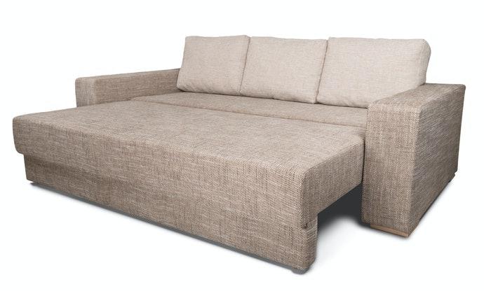 โซฟาเบด : เป็นได้ทั้งเตียงและโซฟา เหมาะสำหรับสายมินิมอล