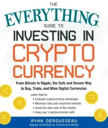 หนังสือสอนวิธีการลงทุนในบิทคอยน์