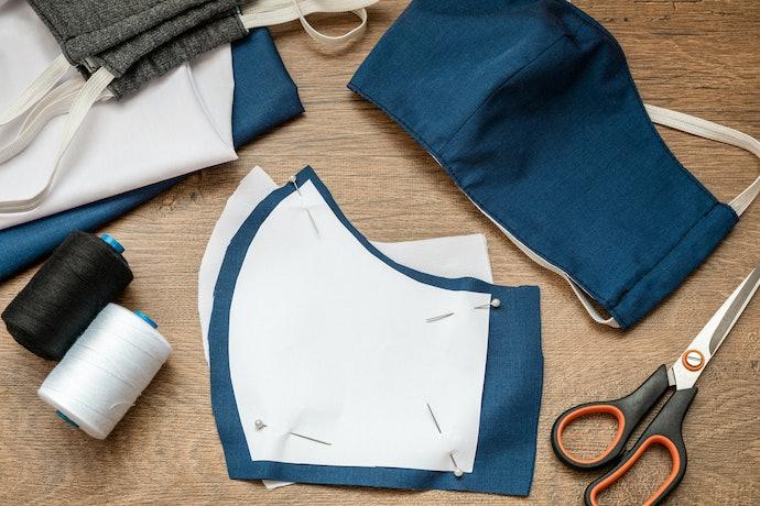 เลือกหน้ากากผ้าจากชนิดของผ้า