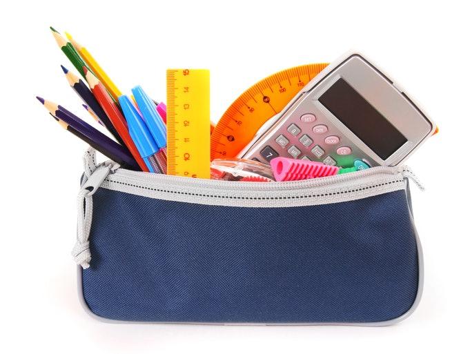 เลือกกล่องดินสอหรือกระเป๋าดินสอจากความจุ