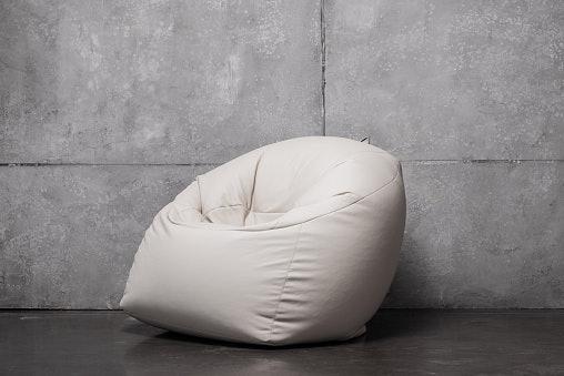 เก้าอี้ Bean Bag ทรงกลม