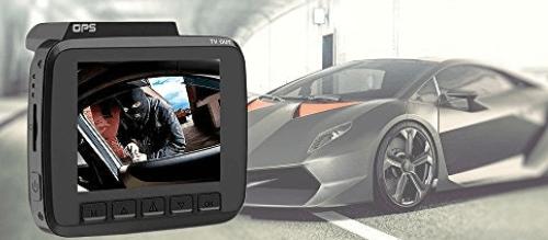 ตรวจสอบฟังก์ชันเสริมอื่น ๆ ของกล้องติดรถยนต์