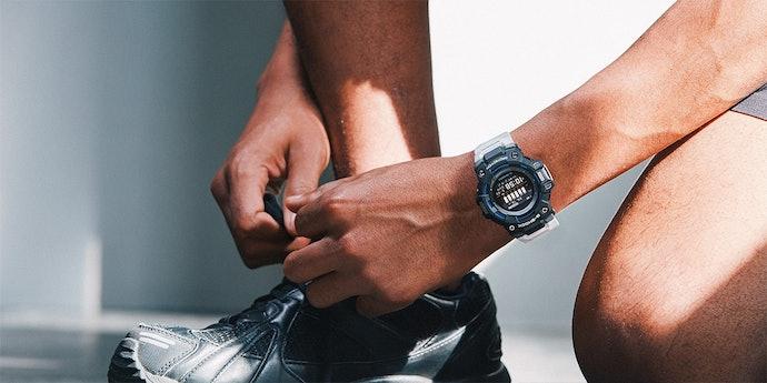 G-SQUAD และ G-LIDE : นาฬิกาเพื่อคนออกกำลังกาย