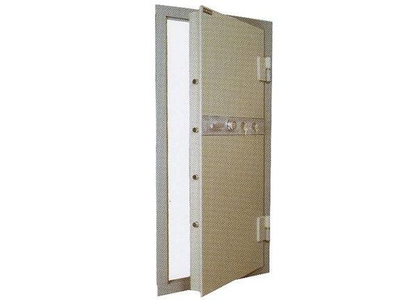 ตู้เซฟแบบติดตั้งภายในบ้านป้องกันขโมยและทนไฟได้ดีเยี่ยม