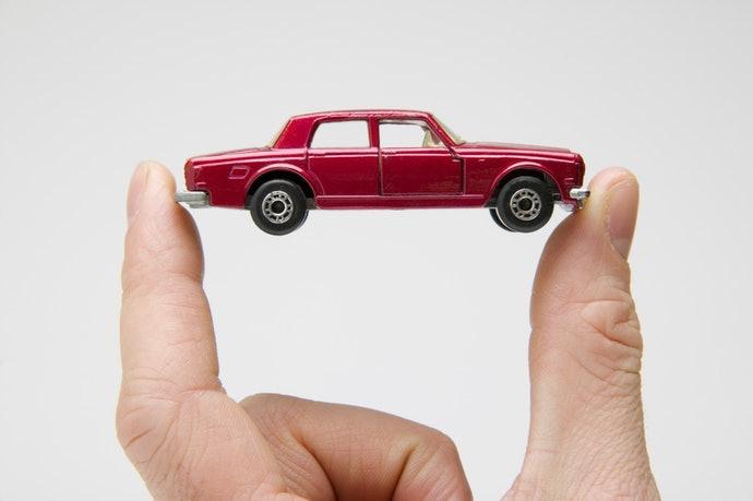 เลือกขนาดของรถของเล่นเด็กที่เหมาะสมกับช่วงอายุ