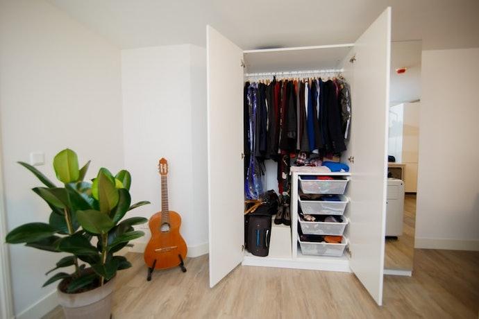 เลือกประเภทของตู้เสื้อผ้า Index ที่เหมาะกับการใช้งาน