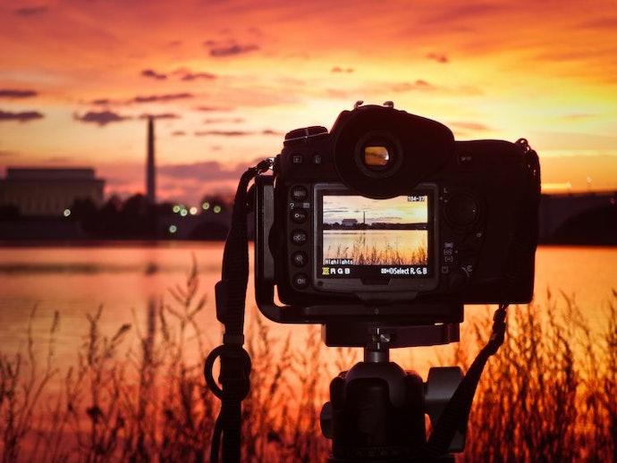 Full-Frame : ให้คุณภาพของภาพที่เหนือกว่า เหมาะกับช่างถ่ายภาพระดับโปร