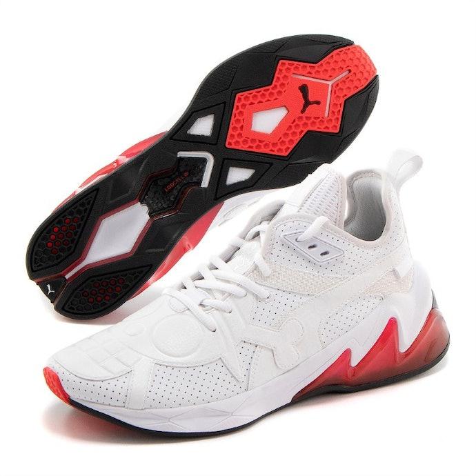 """Ignite Foam"" พื้นรองเท้ารุ่นใหม่ ที่แม้แต่ยูเซน โบลต์ยังชื่นชอบ !"