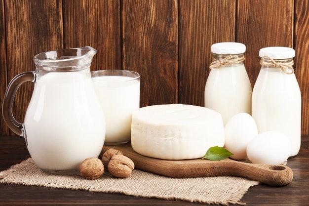 นมข้นจืดสำหรับทำเบเกอรี่และเครื่องดื่ม