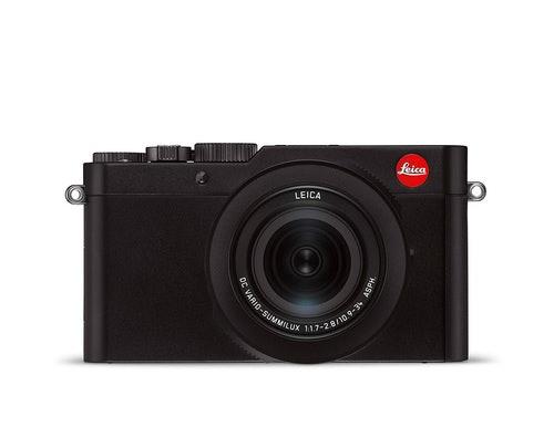 กล้องคอมแพค Leica D-LUX หรือ V-LUX