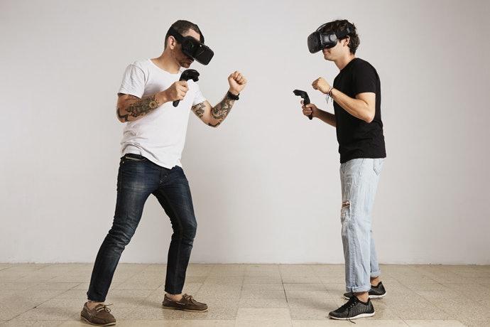 เลือกแว่น VR สำหรับ PC ที่มีระบบเสริมครอบคลุมทุกการใช้งาน