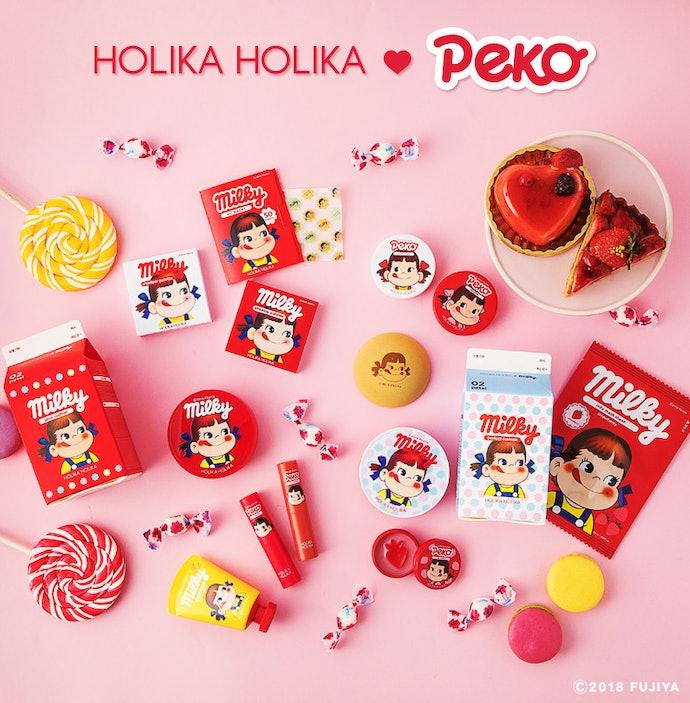 Peko Collection