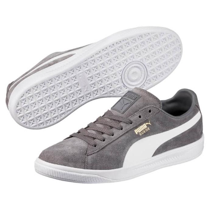 """""""SUEDE"""" รองเท้ารุ่นคลาสสิกของ PUMA"""