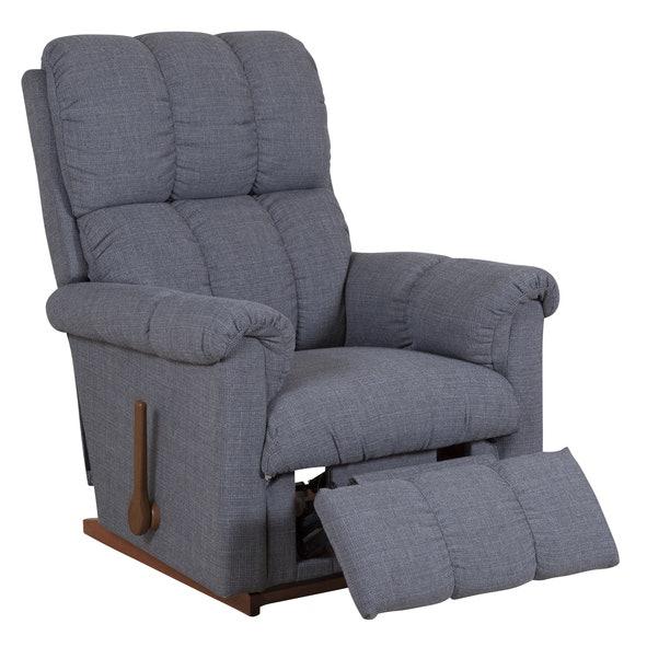 เก้าอี้ผ้าปรับนอน สัมผัสนุ่มสบาย