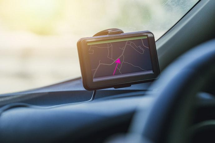 เลือกจากขนาดของบริเวณที่ต้องการติดตั้ง GPS