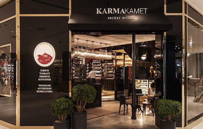 ทำความรู้จักกับ Karmakamet แบรนด์เครื่องหอม