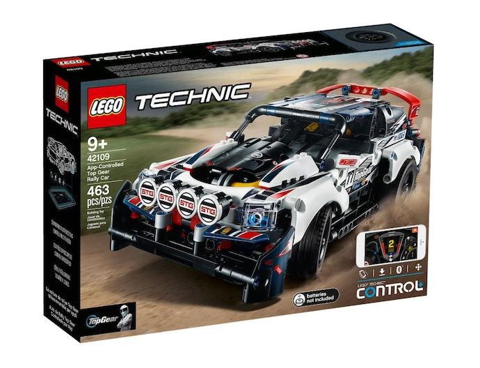 """เพลิดเพลินกับตัวต่อที่เคลื่อนไหวได้ด้วย """"LEGO Technic"""" และ """"LEGO Mindstorms"""""""