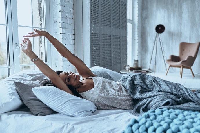 เลือกที่นอน 5 ฟุต ที่มีการกระจายน้ำหนักได้ดี