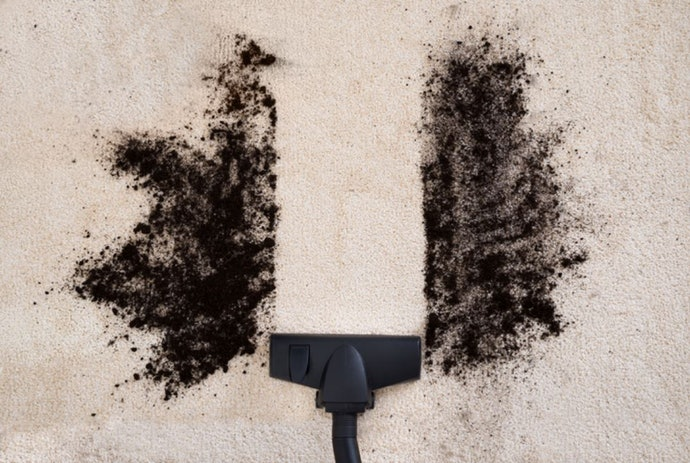 คำนึงถึงการทำความสะอาดและสามารถทิ้งเศษขยะได้ง่าย