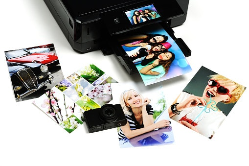 ซื้อ instax Printers เพิ่มเติม หากต้องการความสะดวกในการปริ้นรูป