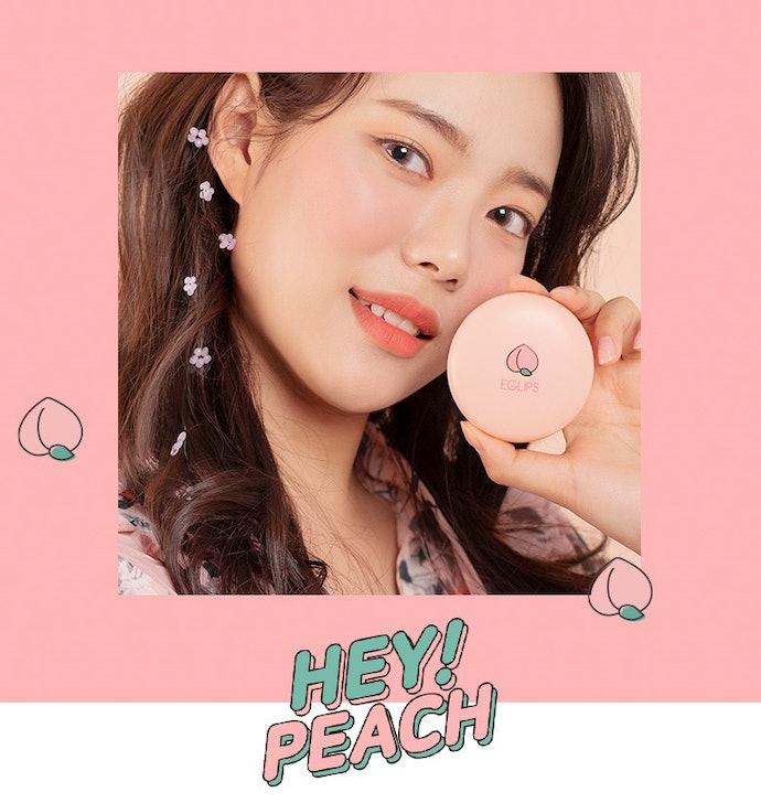 HEY! PEACH Special Edition