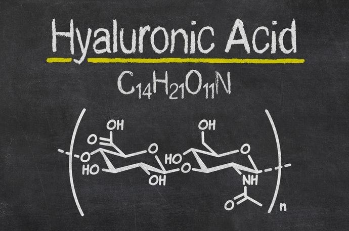 เพิ่มความชุ่มชื้นให้ผิวด้วย Hyaluronic Acid