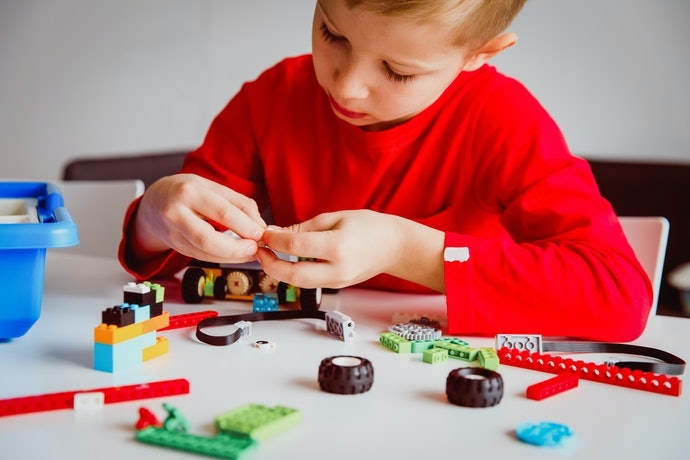 ของเล่นเสริมพัฒนาการเด็กสำคัญอย่างไร ?