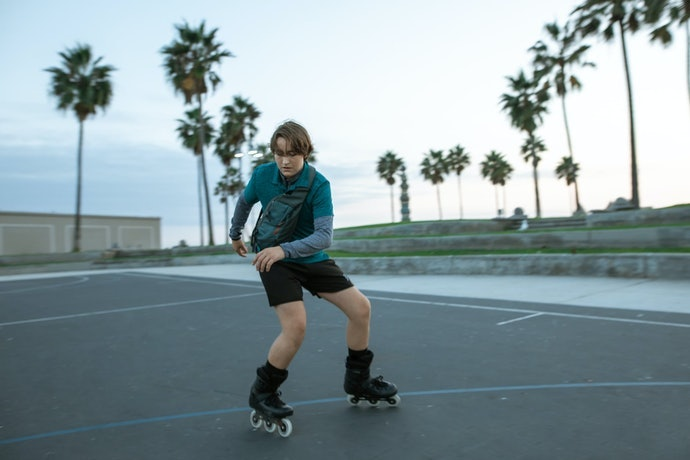 Performance Skates : เน้นความเร็วและระยะทางไกล