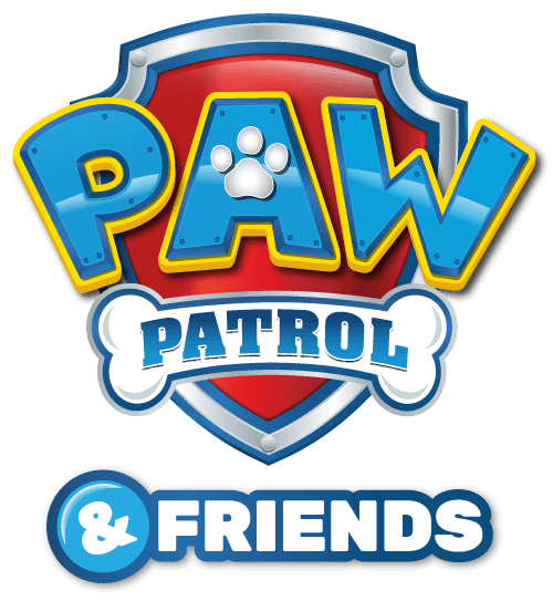 PAW Patrol : น้องหมาช่วยเหลือผู้คนกับรถคู่ใจ