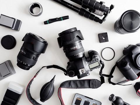 ความแตกต่างระหว่างกล้อง DSLR และ Mirrorless