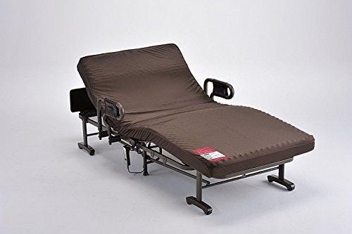 เตียง 1 ไกร์ สำหรับผู้ป่วยที่ช่วยเหลือตนเองได้ปกติ