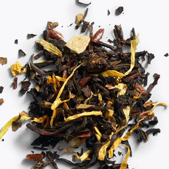 ชาดำ/คอมบูชา