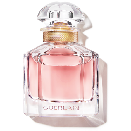 Guerlain Mon Guerlain Eau de Parfum : กลิ่นหอมหวาน ใช้ได้ในทุกโอกาส