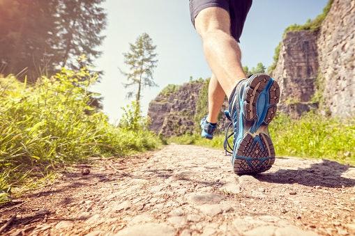 เลือกความจุของกระเป๋าเป้สะพายหลังให้เหมาะกับระยะเวลาในการวิ่ง