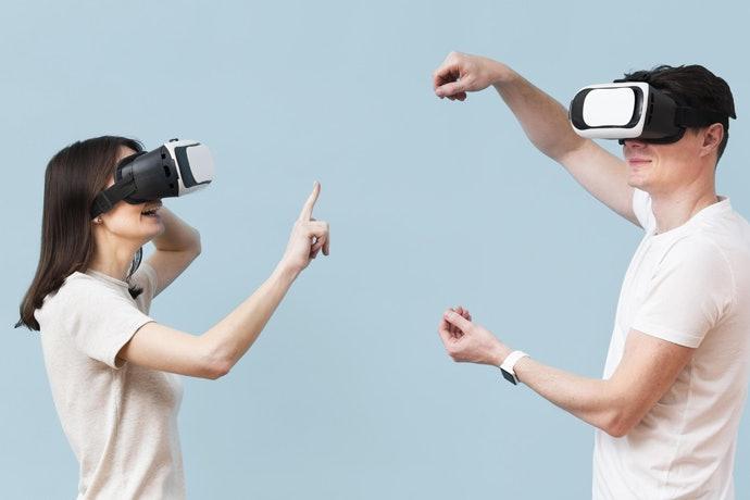 แว่น VR สำหรับ PC คืออะไร สามารถใช้งานอย่างไรได้บ้าง