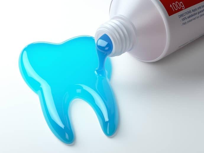 ฟลูออไรด์ : ดูแลรักษาฟันให้แข็งแรง ห่างไกลฟันผุ