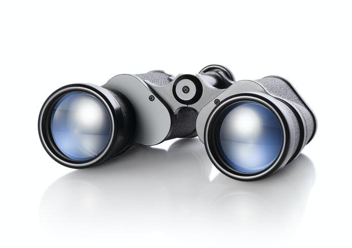 เลือกกล้องที่มีขอบเขตการมองเห็นกว้าง สำหรับจับภาพวัตถุที่เคลื่อนที่อย่างรวดเร็ว