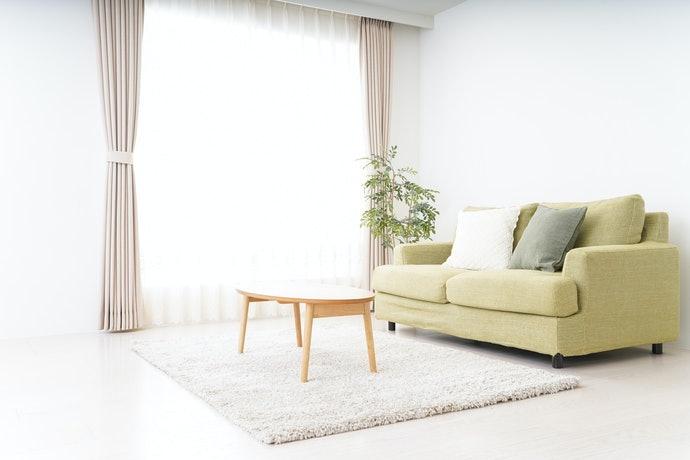 การวางโซฟาให้สมดุลกับโต๊ะกลาง มีวิธีอย่างไร
