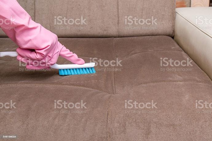 โซฟาผ้าแบบถอดซักไม่ได้
