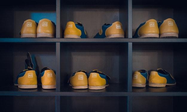 ประโยชน์ของตู้รองเท้า