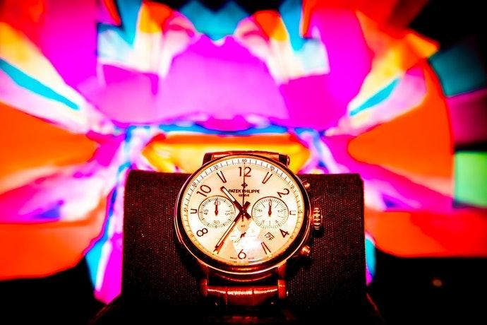 Patek Philippe สุดยอดความ Luxury ของวงการนาฬิกา