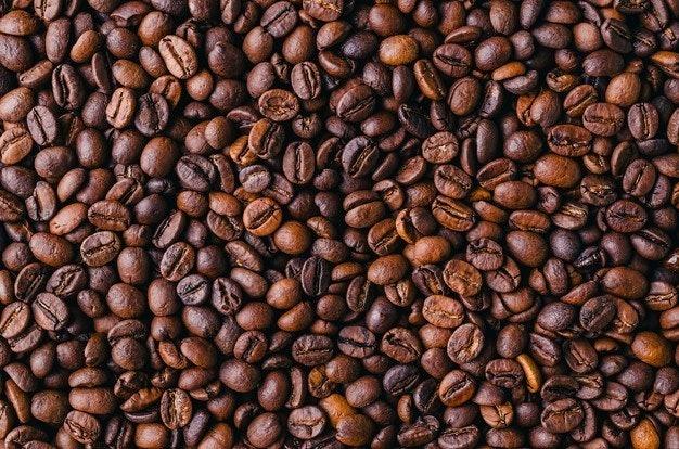 หนังสือความรู้ทั่วไปเกี่ยวกับกาแฟ/เมล็ดกาแฟ