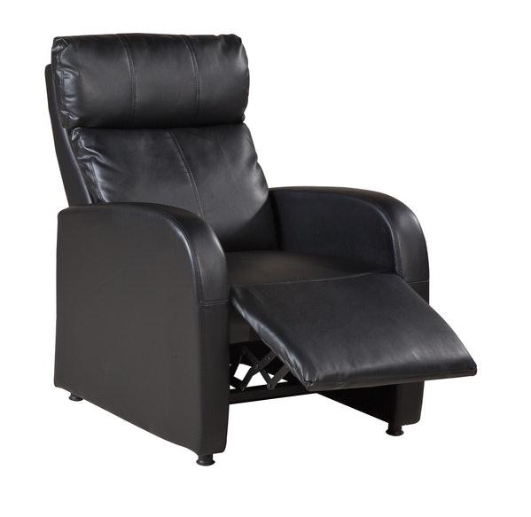 เก้าอี้หนังปรับนอน หรูหรามีระดับ ทำความสะอาดง่าย