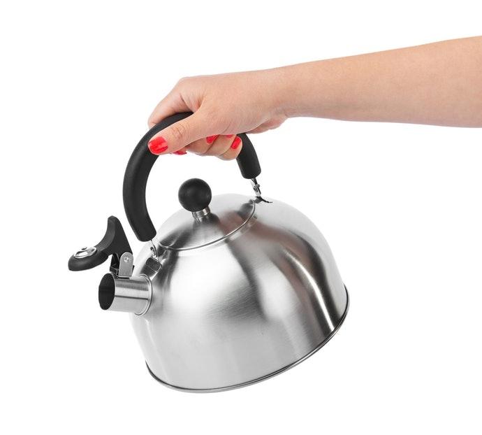 เลือกหูกาต้มน้ำที่จับแล้วไม่ร้อน