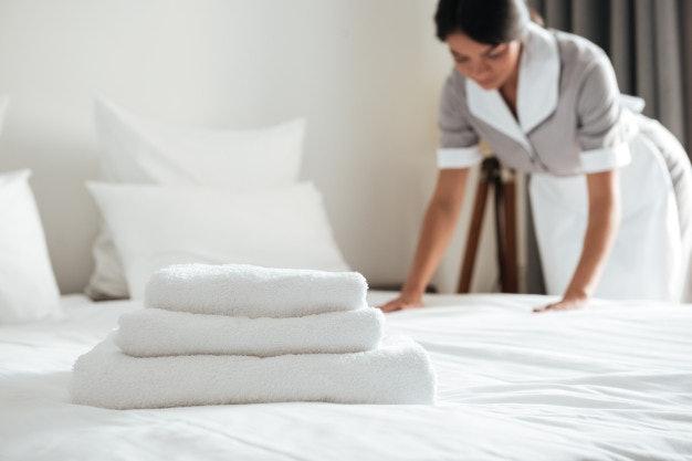 ผ้าปูที่นอนควรเปลี่ยนบ่อยแค่ไหน