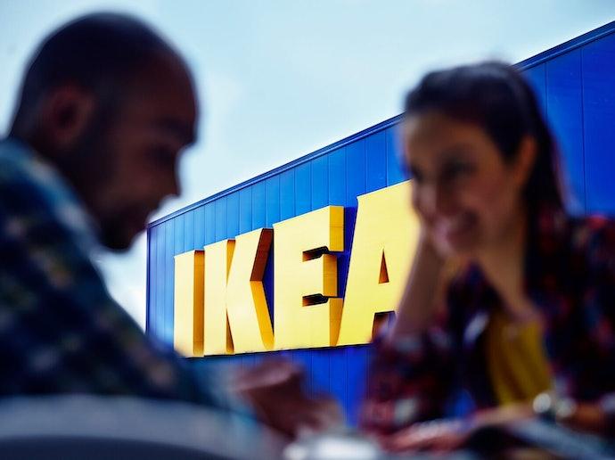 แบรนด์ IKEA ครบเครื่องเรื่องบ้าน