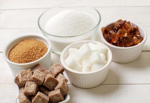 เลือกเครื่องดื่มลดน้ำหนักที่ใช้สารให้ความหวานแทนน้ำตาลทราย