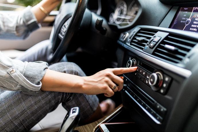 เลือกเพาเวอร์แอมป์รถยนต์ที่ช่วยยกระดับเสียงเพลงให้ดียิ่งขึ้น