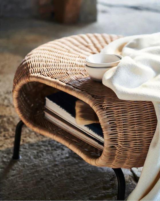 หากใช้สำหรับนั่งพื้น ควรมีระดับความสูงประมาณ 30 - 35 cm
